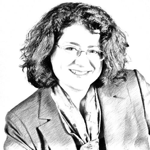 Irene Durukan